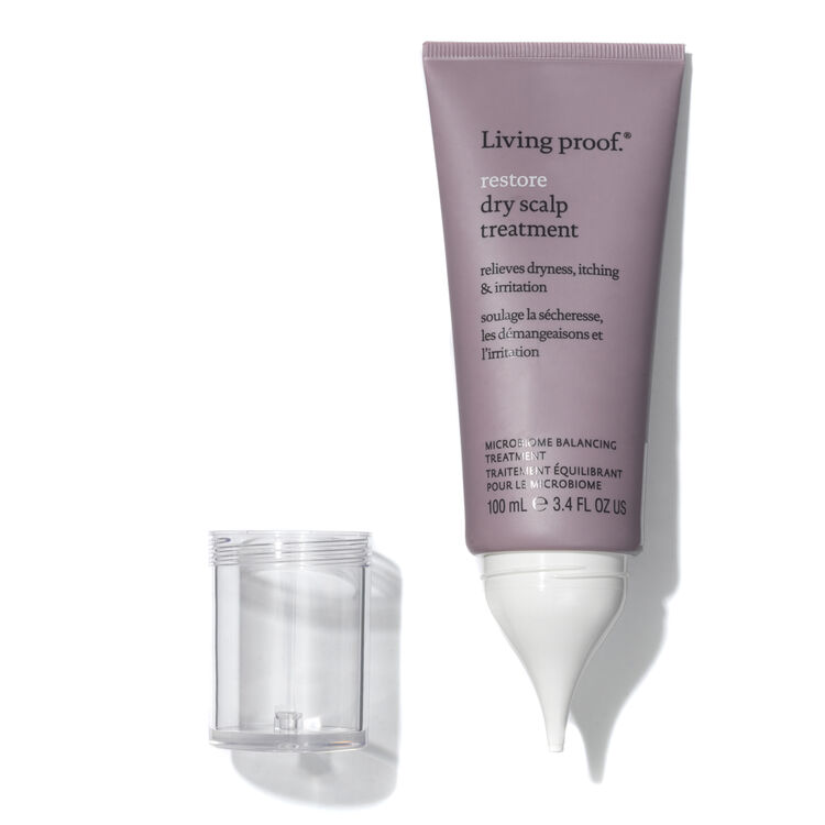 Dry Scalp Treatment, , large