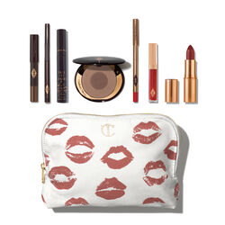The Bombshell Makeup Look, , large