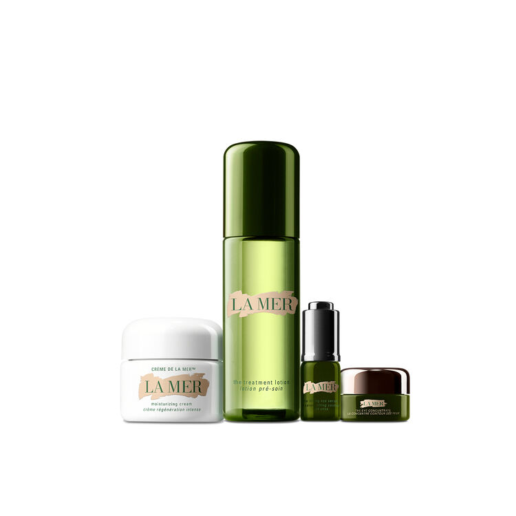 The Radiant Hydration Collection, , large