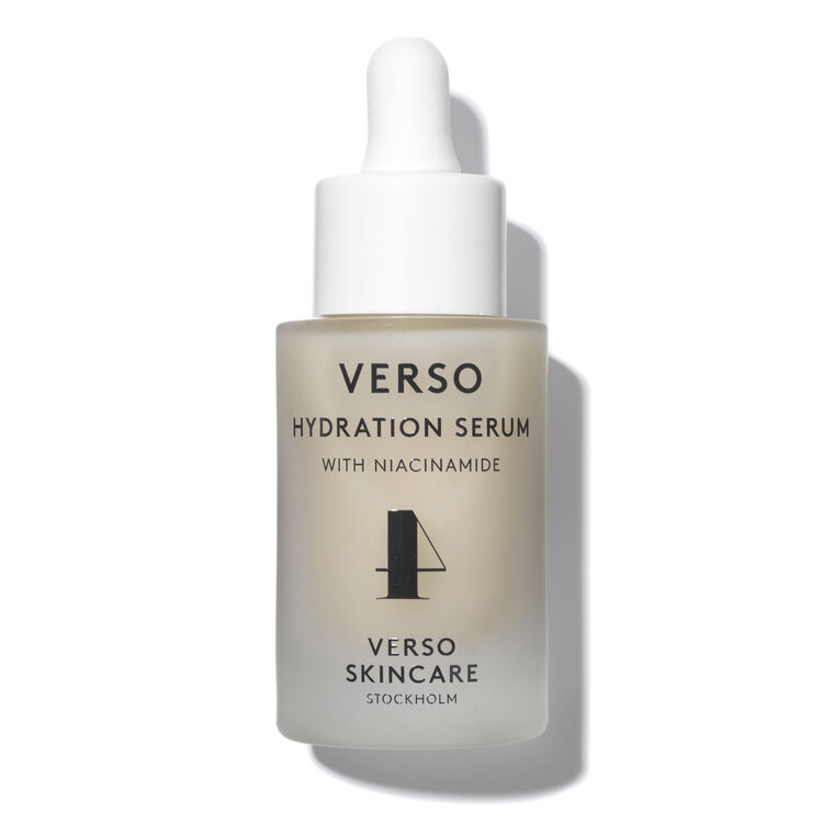Hydration Serum with Niacinamide, , large