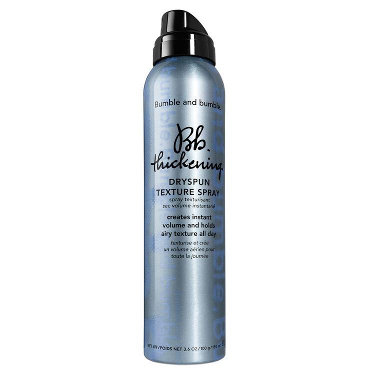 Thickening Dryspun Texture Spray, , large