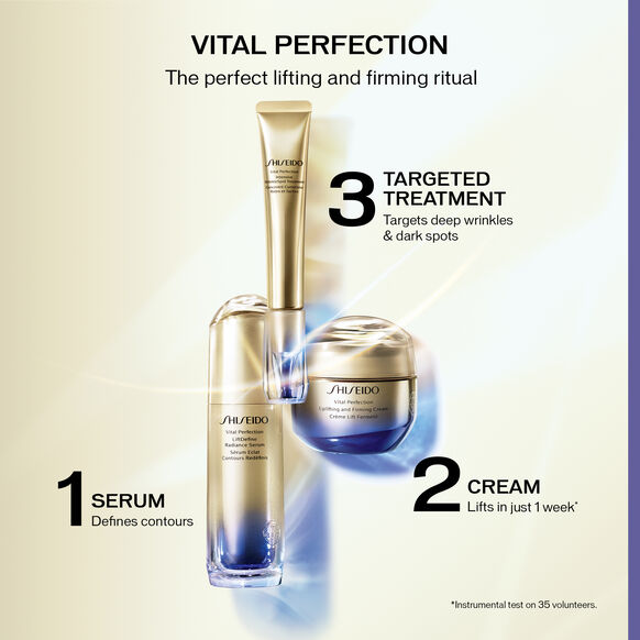 Vital Perfection Lift Define Radiance Serum, , large, image5