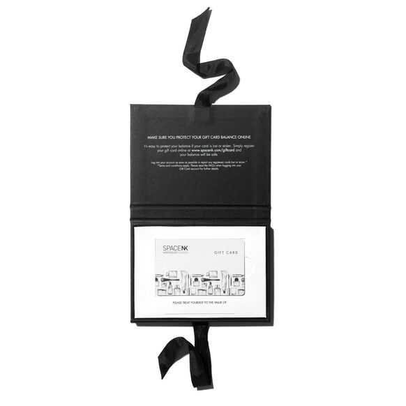 Space NK Gift Card, , large, image2