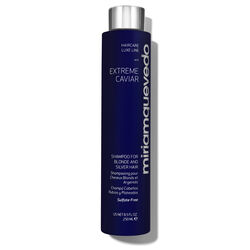 Extreme Caviar Shampoo For Blonde And Silver Hair, , large