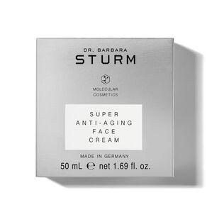 Super Anti-aging Face Cream, , large