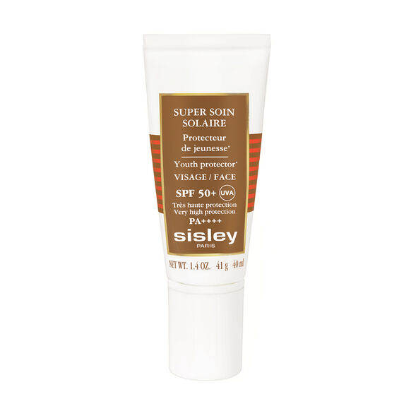 Super Soin Solaire Facial SPF 50+ PA++++, , large, image1