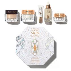 Magic Skin Icons Set, , large