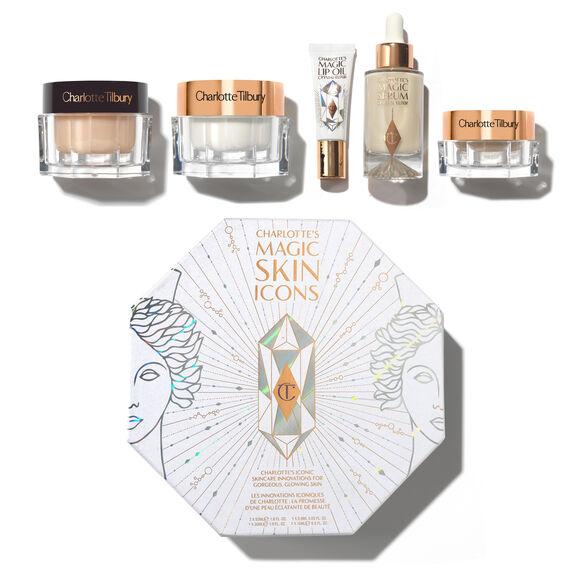 Magic Skin Icons Set, , large, image1