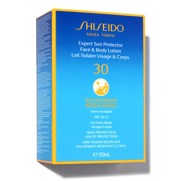 Expert Sun Protector Face & Body Lotion SPF30, , large, image4