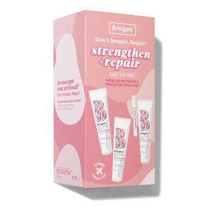 Don't Despair, Repair!™ Strengthen + Repair Hair Care Minis, , large