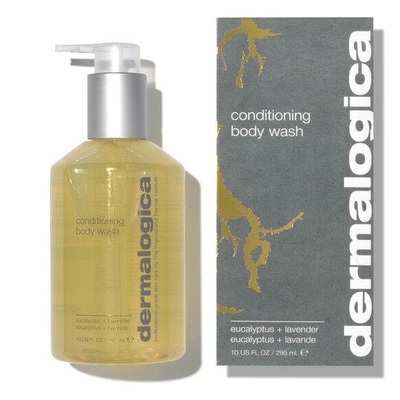 Conditioning Body Wash, , large, image3