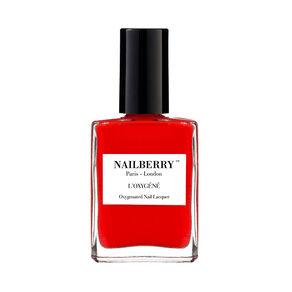 Cherry Cherie Oxygenated Nail Lacquer