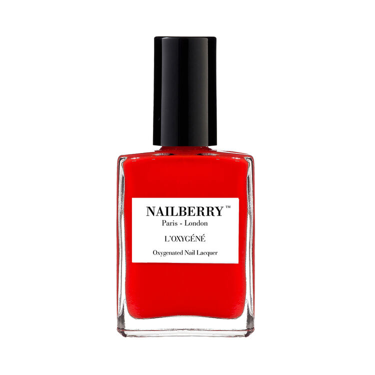 Cherry Cherie Oxygenated Nail Lacquer, , large