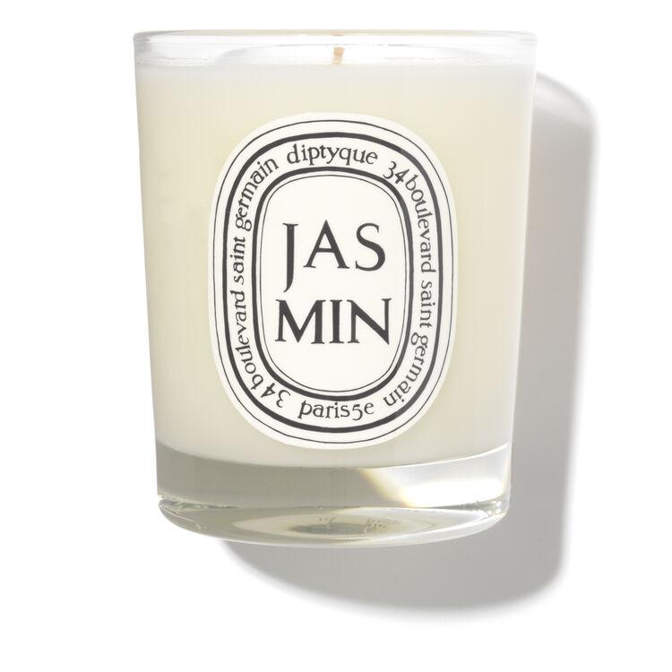 Jasmin Mini Candle, , large