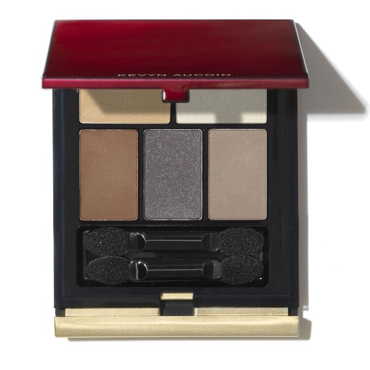 kevyn aucoin the essential eye shadow palette 3 space nk gbp