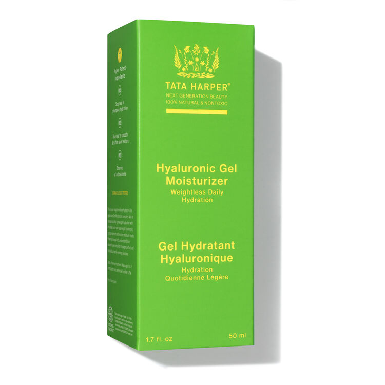 Hyaluronic Gel Moisturizer, , large