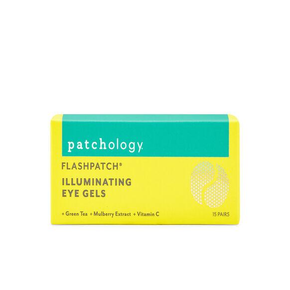 Flashpatch Illuminating Eye Gel 15 Pair Jar, , large, image4