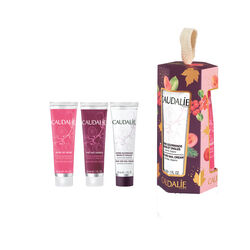 Luxury Hand Cream Trio, , large