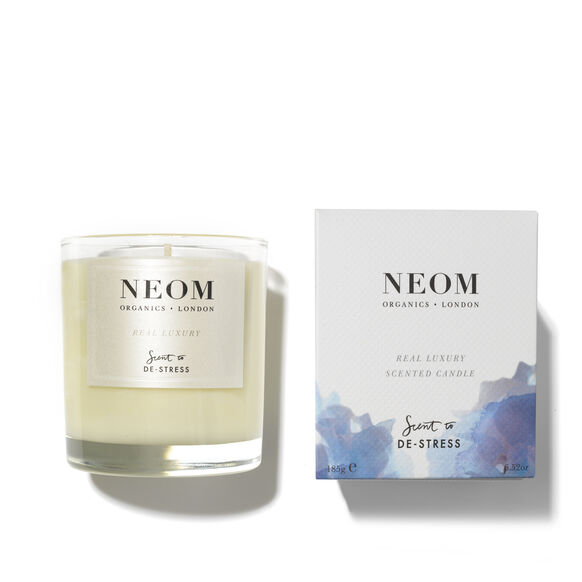 Real Luxury Scented Candle (1 Wick), , large, image3