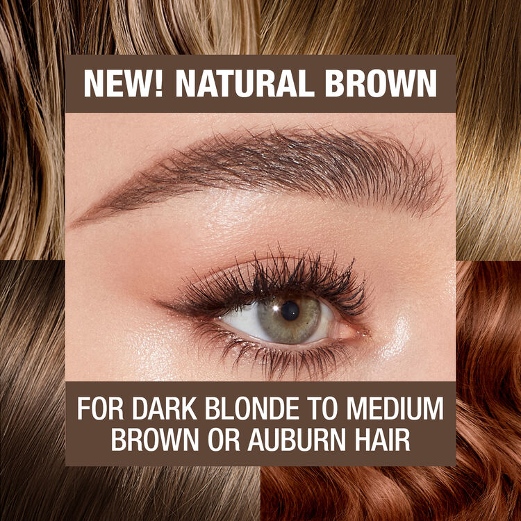 Brow Lift, NATURAL BROWN 0.2G, large