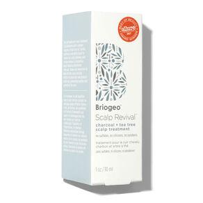 Scalp Revival Charcoal + Tea Tree Scalp Treatment, , large