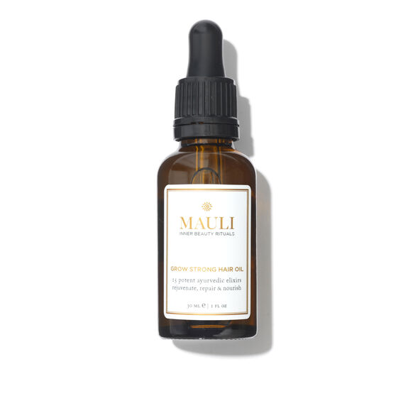 Grow Strong Hair Oil, , large, image1