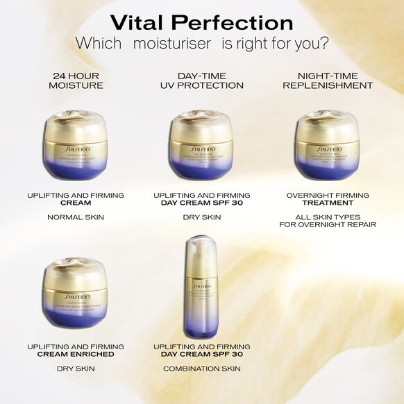 Vital Perfection Uplifting and Firming Cream Enriched, , large, image5
