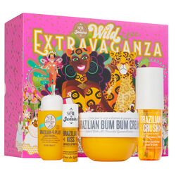 Wild Extravaganza Body Set, , large