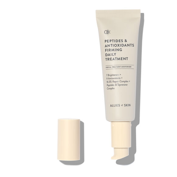 Peptides & Antioxidants Firming Daily Treatment, , large, image2