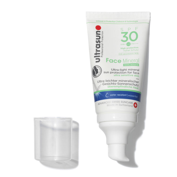 Ultrasun Mineral Face SPF30, , large