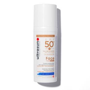 Tinted Face Honey SPF 50