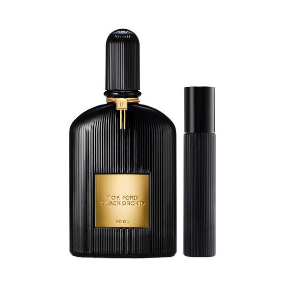 Black Orchid Parfum Set, , large, image2