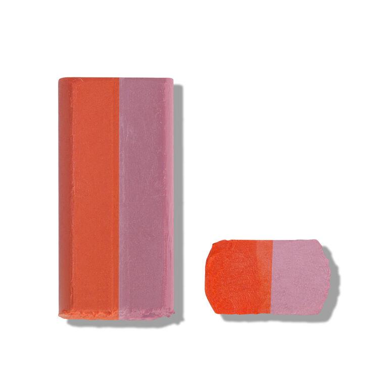 Twist-On Lip, 1.PEACH & TANGERINE, large
