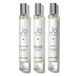 A Fragrance Trio, , large