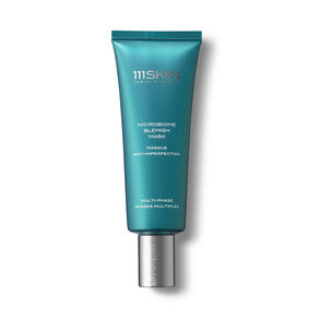 Microbiome Blemish Mask