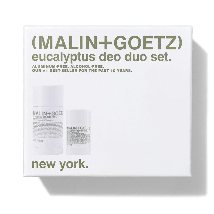 Eucalyptus Deo Duo Set by Malin + Goetz