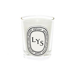 Lys Scented Candle, , large