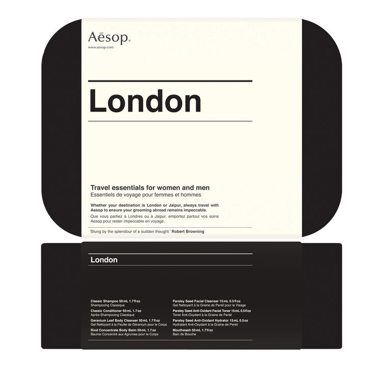 London Travel Kit, , large