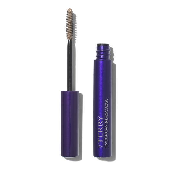 Eyebrow Mascara, 1  HIGHLIGHT BLONDE, large, image1