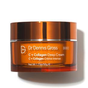 C + Collagen Deep Cream