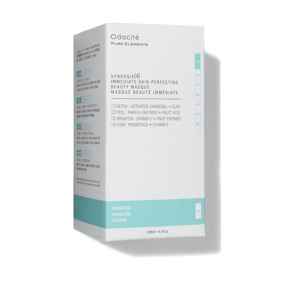 Synergie[4] Immediate Skin Perfecting Beauty Masque, , large, image4