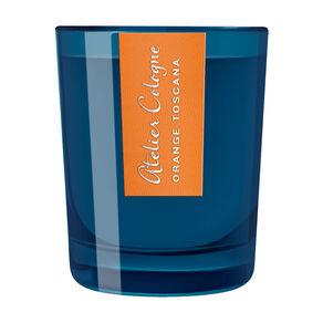 Orange Toscana Candle