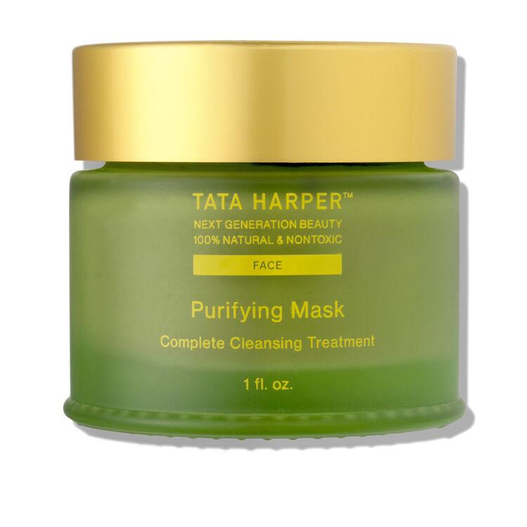 Purifying Mask, , large