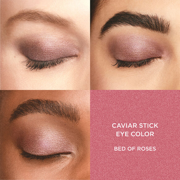 RoseGlow Caviar Stick Eye Colour, BED OF ROSES 1.64G, large, image3