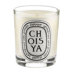 Choisya Scented Candle, , large