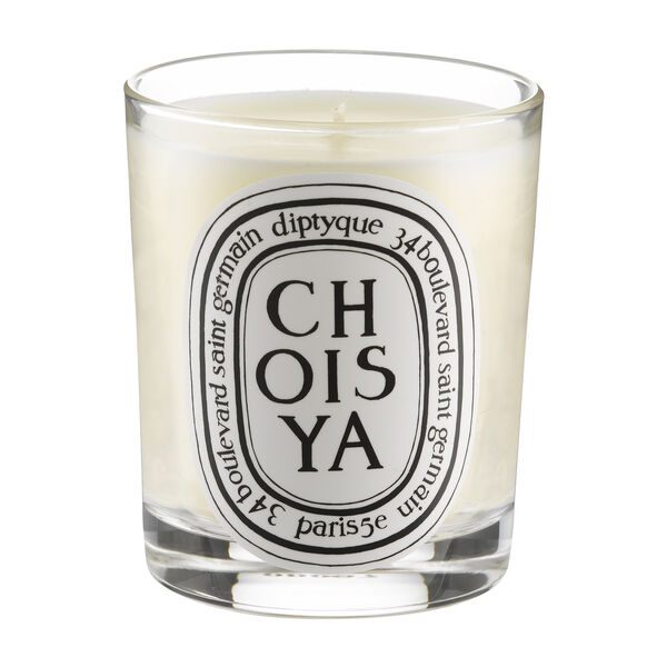 Choisya Scented Candle 190g, , large