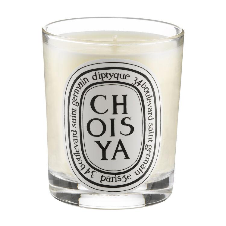 Choisya Scented Candle 190g, , large