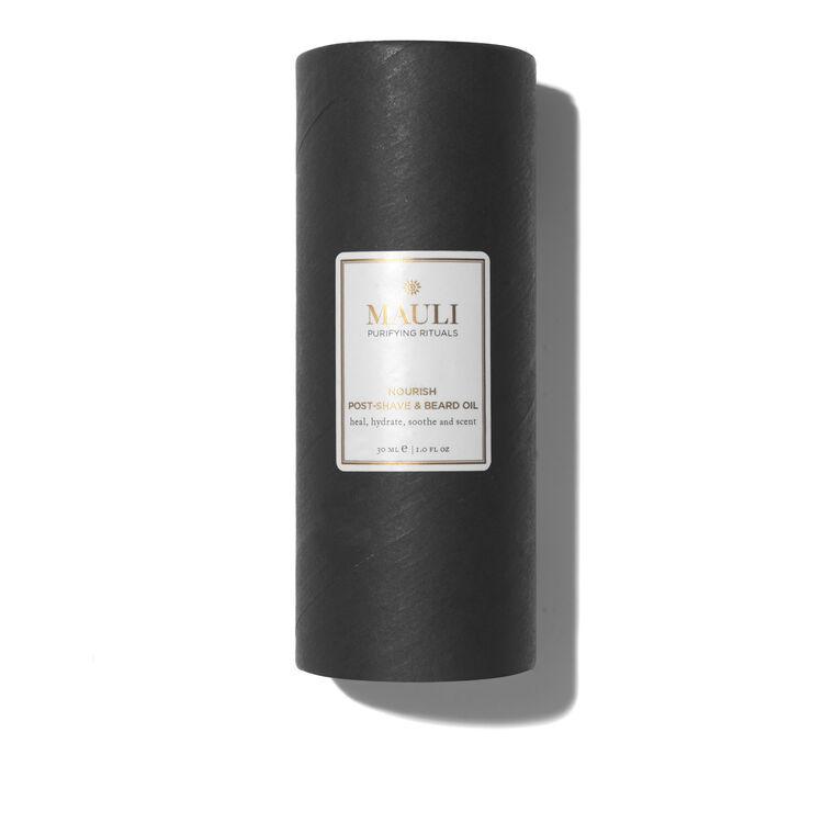 Nourish Post-Shave & Beard Oil, , large