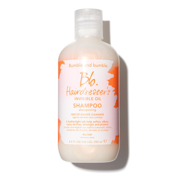 Hairdresser's Invisible Oil Shampoo, , large, image1