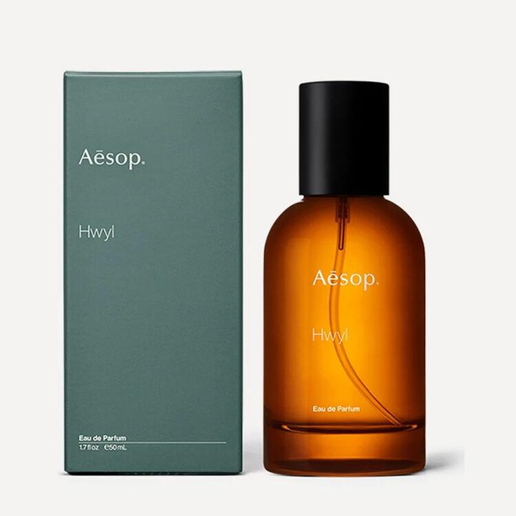 Hwyl Eau de Parfum, , large